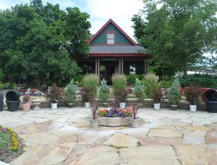 Wright Outdoor Solutions Garden Center